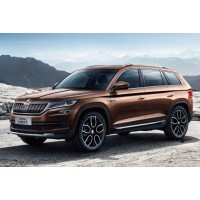 Увеличение продаж автомобилей Skoda